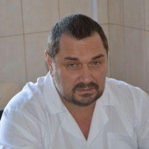 Білаш  Євген Миколайович  лікар-хірург вищої категорії