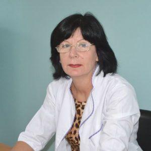 Філоненко Світлана Миколаївна лікар-акушер-гінеколог вищої категорії, лікар-гінеколог-онколог спеціаліст