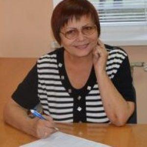 Іванюк  Катерина Василівна  лікар з ФД вищої категорії