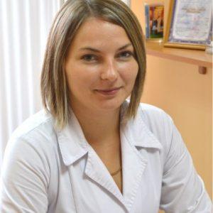 Мелашенко Галина Володимирівна лікар-невропатолог спеціаліст