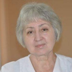 Мироненко  Лідія Іванівна  лікар з УЗД вищої категорії
