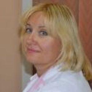 Нестеренко  Надія Дмитрівна  лікар-терапевт вищої категорії  Головний лікар