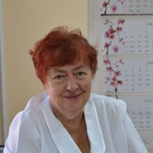 Щербань  Ніна Іванівна  лікар-акушер-гінеколог вищої категорії