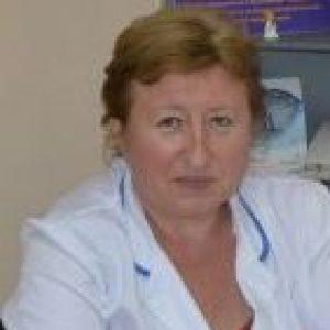 Шевченко Людмила Іванівна  лікар-терапевт I категорії