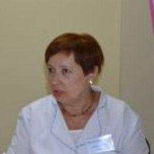 Жогова Наталля Іллівна  лікар-дерматовенеролог вищої категорії