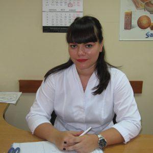Ковальова Олена Василівна - лікар-офтальмолог, спеціаліст