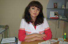 Завідувачем терапевтичного відділення призначено Дудник Юлію Анатоліївну