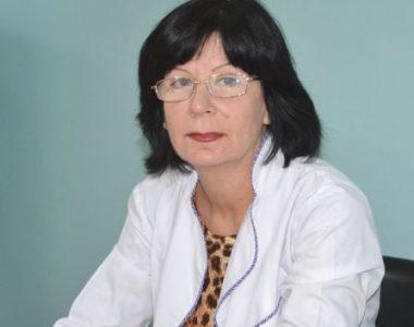 Філоненко Світлана Миколаївна