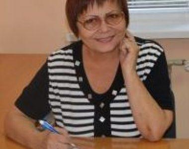 Іванюк Катерина Василівна