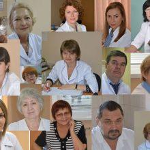 Наші лікарі