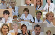 Лікарі-спеціалісти Центра Здоров'я підвищили категорії