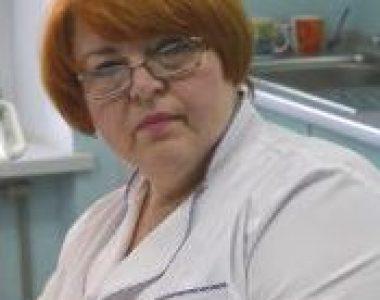 Литвиненко Світлана Іванівна