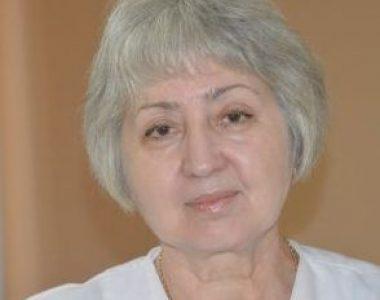 Мироненко Лідія Іванівна