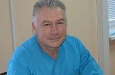 З 1 липня змінився графік пройому лікаря-акушер-гінеколога Петрук В.Л