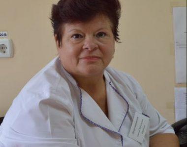Щербина Тетяна Миколаївна
