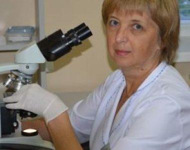 Стеблян Тетяна Анатоліївна